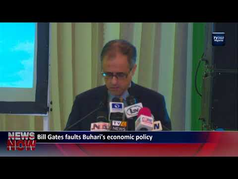 Nigerian government urged to invest in human capital development