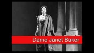 Dame Janet Baker Beethoven,