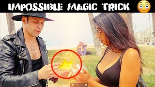 Is this my most impossible magic Trick ?! 🤔Julien Magic