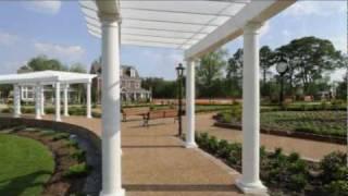 Virginia Beach New Homes - Village Green at Sajo Farm
