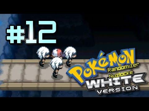 "Pokemon White Randomized Nuzlocke Ep. 12 - ""Shadow Triad?"""