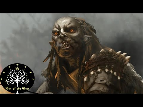 Download The Orcs of Middle-earth (Updated)