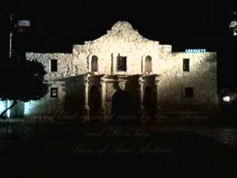 Patsy Cline  - San Antonio Rose (With Lyrics)