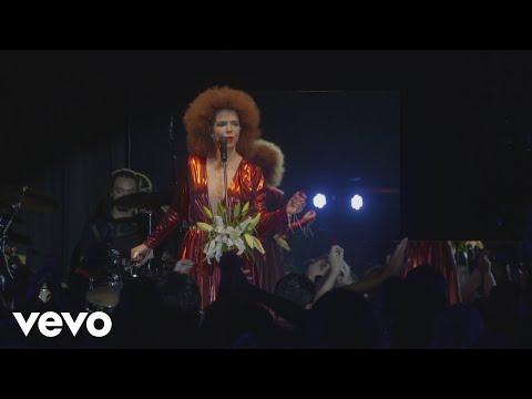 Vanessa Da Mata - Segue o Som (Ao Vivo)