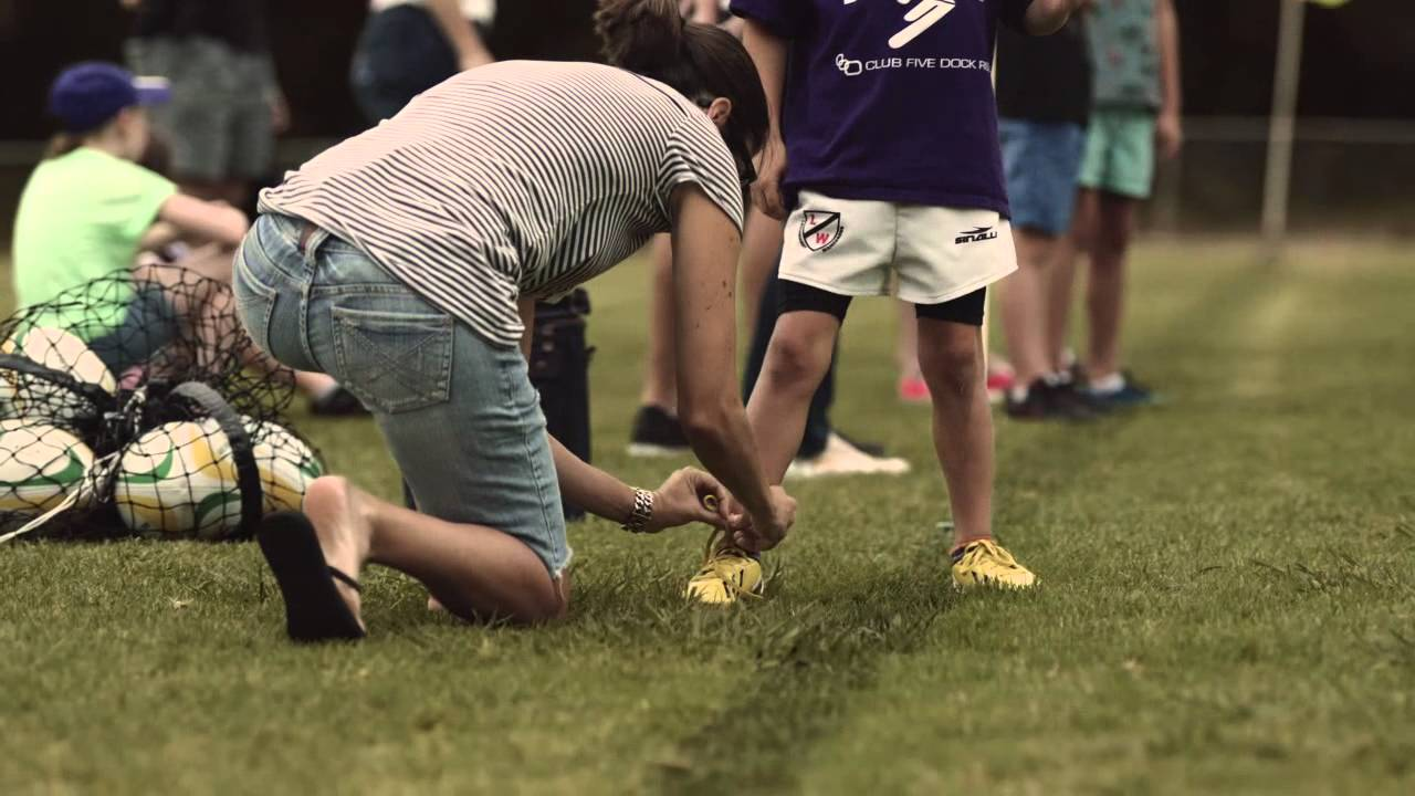 ped touch football assignment Hegemonic masculinity organise a game of touch football with mixed teams of boys and girls 1 for each gender, collect data on factors such as: the total ball time who plays in which position selection order.
