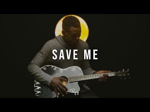 """Save Me"" – Uplifting Trap Beat   New Rap Hip Hop Instrumental Music 2020   MAKDOUBLE #Instrumentals"