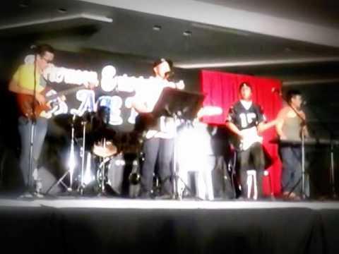 ''No Age Bracket''  Afternoon Entertainment at Limketkai Mall  CDO. (10-19-14)