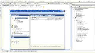 WCF Web service Host & Consuming from ASP.Net Web client
