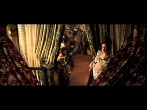 The Lone Ranger - Trailer A