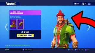 "NEW ""Hacivat"" Skin is Nice! Fortnite ITEM SHOP [September 13] 