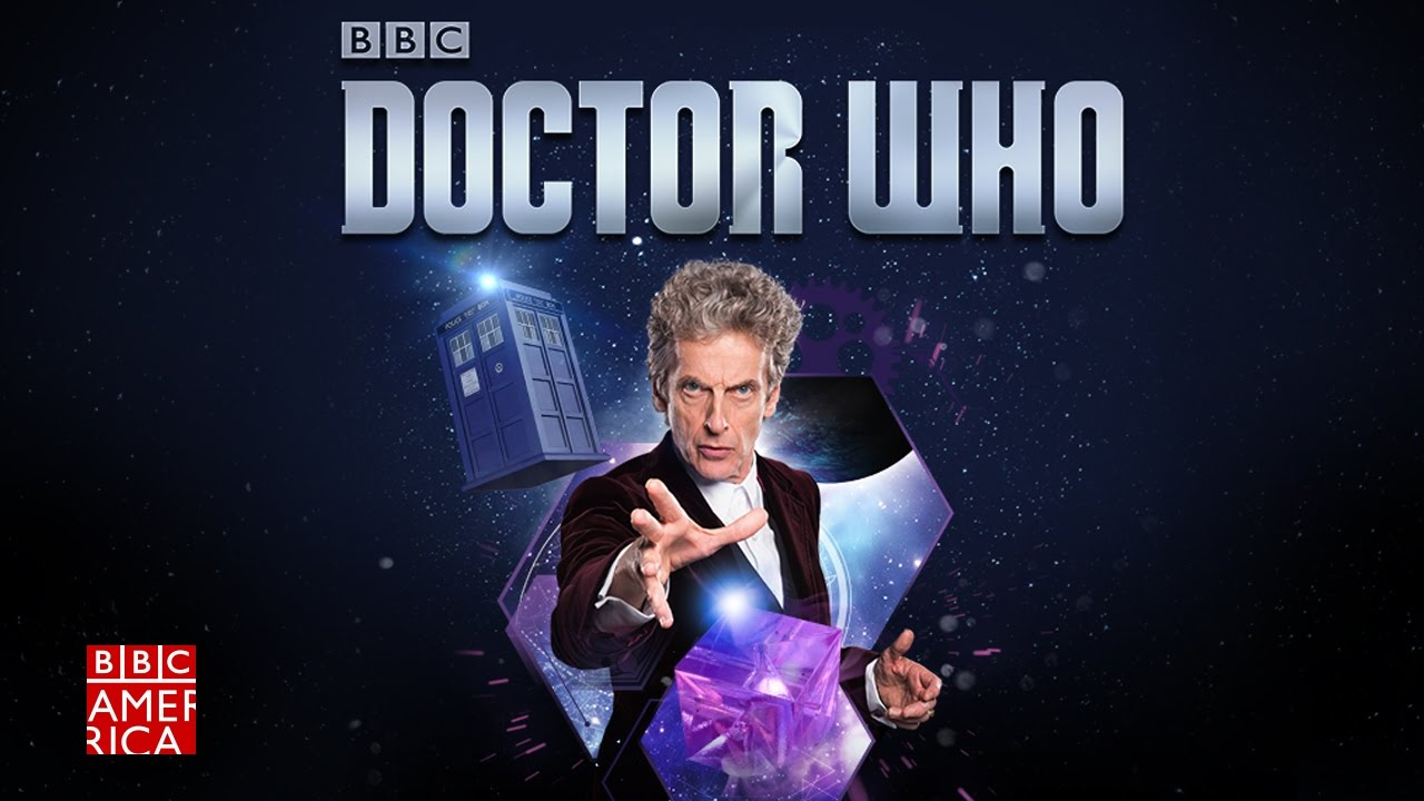 The Savior of Time | Doctor Who Bot | BBC America - YouTube
