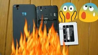 Yu Yureka And Yu Yureka Plus Heating/Battery Drain Solution