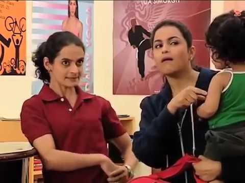 Best Of Luck Nikki Season 1 Episode 19 Disney India Official