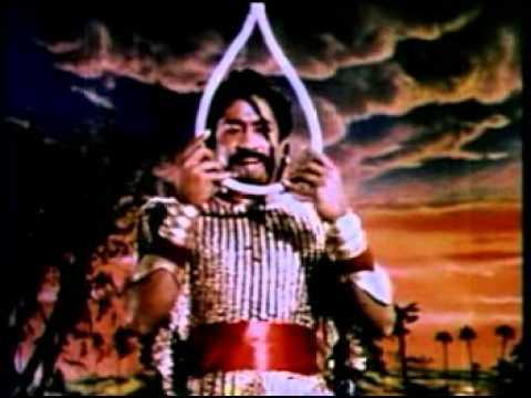 Last Minutes of Veerapandiya Kattabomman.