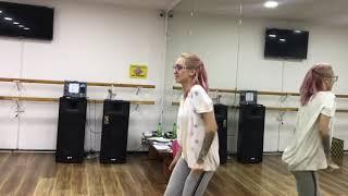 Современные танцы для детей!