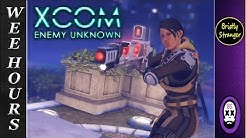 Sacrificial Lamb | XCOM Enemy Unknown Multiplayer vs. Bristly Stranger
