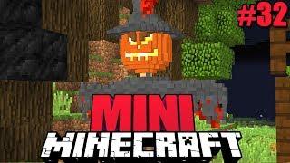 ICH ERSCHRECKE ISY?! - Minecraft MINI #32 [Deutsch/HD]