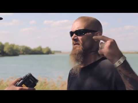 Nick Oliveri - Interview July 2015 (Stoned From The Underground)