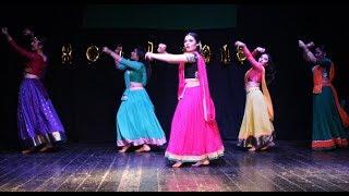 Mere Rashke Qamar / Baadshaho / Dance group Lakshmi / Holi concert 2018