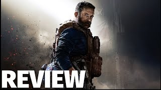 Call of Duty: Modern Warfare Review – Jam Packed Full of Content (Video Game Video Review)