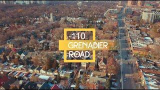 110 Grenadier Road