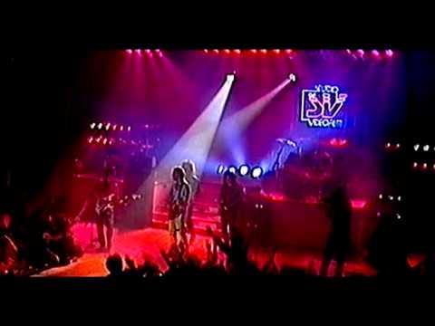 METALINDA - TRIANGEL 1989 Koncert Metalinda FULL