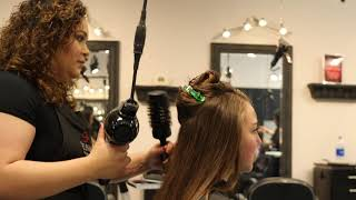 Genesis Hair Salon - Dickinson, TX