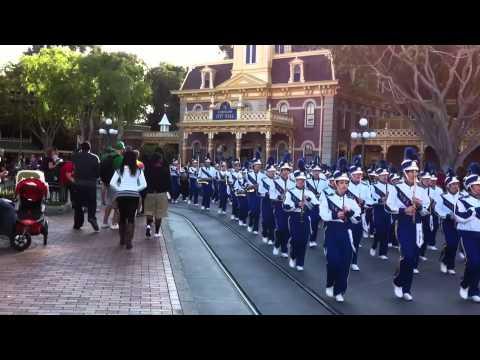 Tonasket High School Band 2011