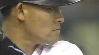 1997.7.1 巨人vsヤクルト13回戦 8/15
