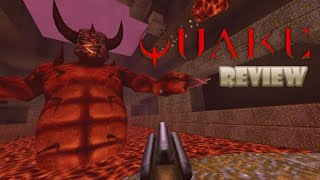 Quake (Switch) Review (Video Game Video Review)