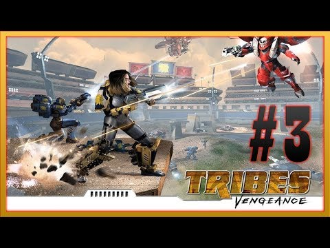 Tribes: Vengeance :: PC :: Прохождение :: #3