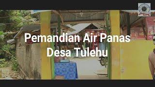 Wisata Pemandian Air Panas Hatuasa Tulehu Kota Ambon Youtube