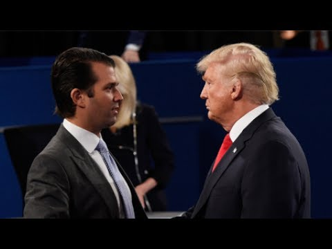 Do Trump Jr.'s Russia Emails Live up to the Hype?
