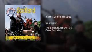 March of the Thistles