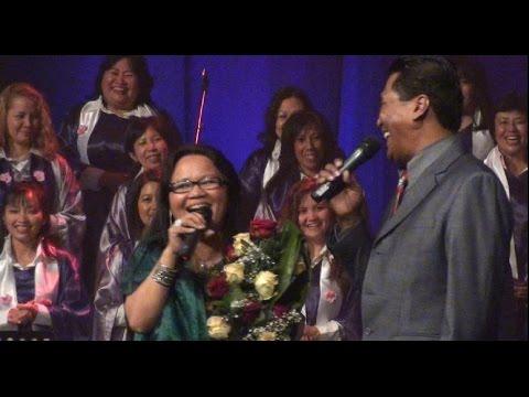 Talita Doodoh + Yopie Hattu - Persekutuan SION 20110924