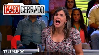 Episode: Sisters confronted 👱‍♀️🧒💪 | Case Closed | Telemundo English