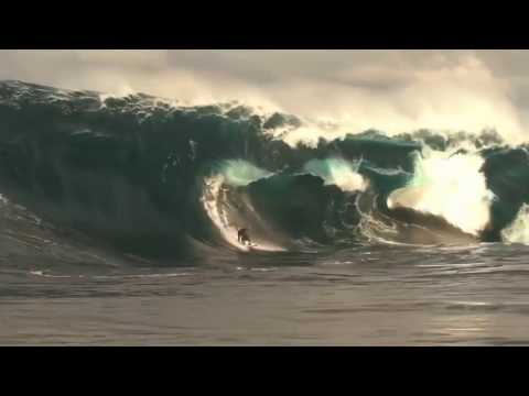 Shipstern Bluff Crazy Waves