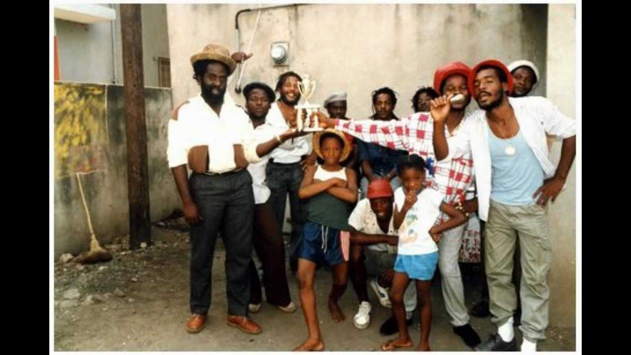 History of Sound Clash in Jamaica