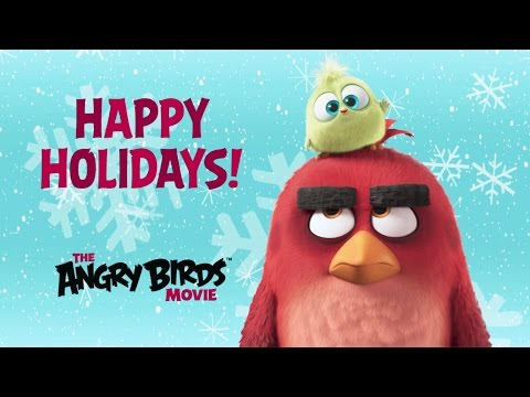 THE ANGRY BIRDS MOVIE - Hatchlings Season
