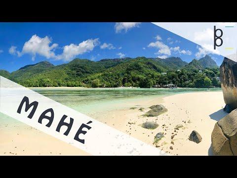 Seychelles   Mahé   Best beaches in the world