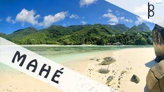 Seychelles | Mahé | Best beaches in the world