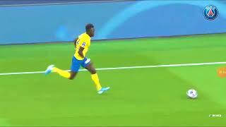 PSG vs FC Sochaux - First-Half Highlight | Club Friendlies