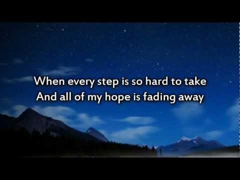 Kutless - Everything I Need - Instrumental with lyrics