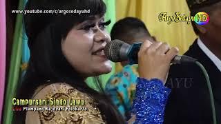 Download lagu CS SINGO LAWU (HD) LEWUNG Erna Satria