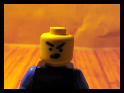 System of a Lego - Sugar