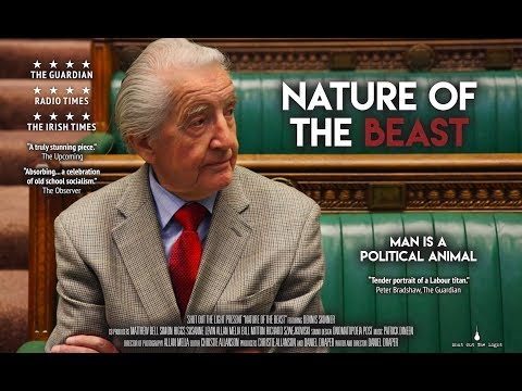 Nature of the Beast (Cinema Trailer)