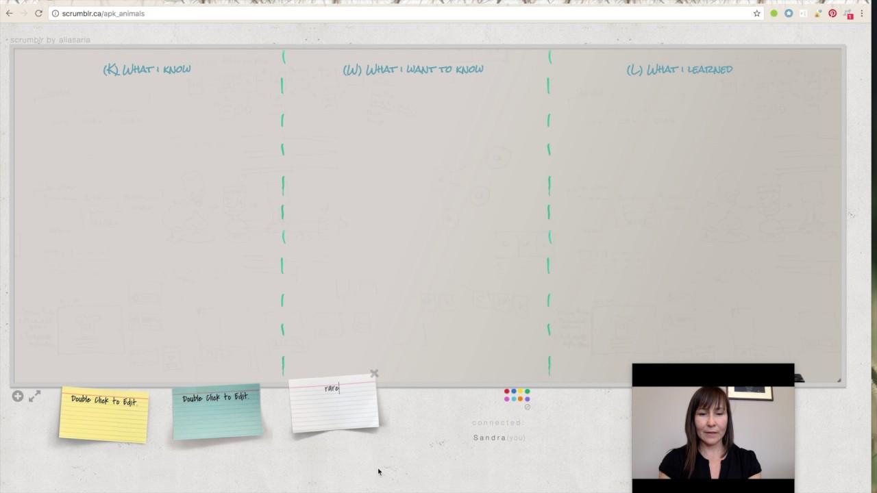 graphic model organizer frayer diagram [ 1280 x 720 Pixel ]