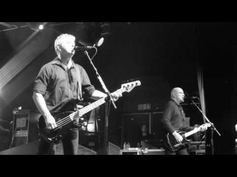 Go buddy go/No more Heroes-The Stranglers@Engine Shed,Lincoln 7th March 2017