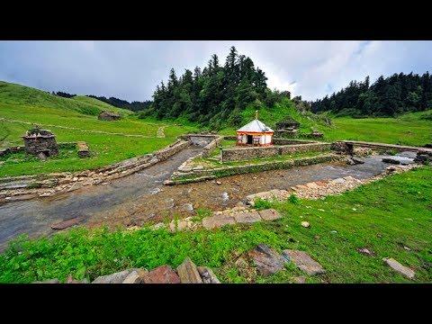 Far West Nepal-Khaptad (Dhangadhi,Doti, Silgadi, Jhingrna, Khaptad National Park,Bajhang,Near India)