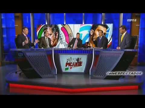 Download Youtube: Analisis del MEXICO vs ISLANDIA - Amistoso Rumbo a Rusia 2018 - Futbol Picante (2/3)